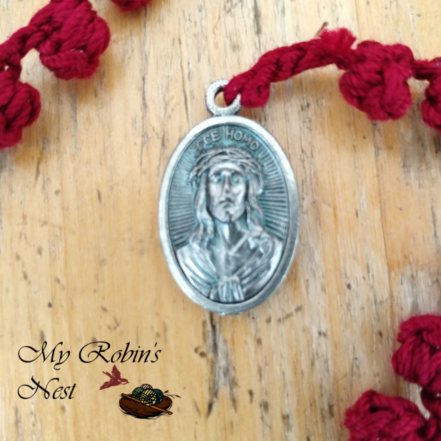 The Chaplet of the Seven Sorrows