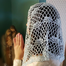 Mary My Queen Chapel Veil