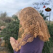 Mary My Queen Shoulder Length Chapel Veil