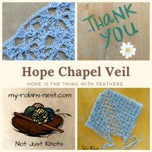 Hope Chapel Veil
