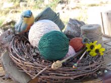 Nest of Shawls